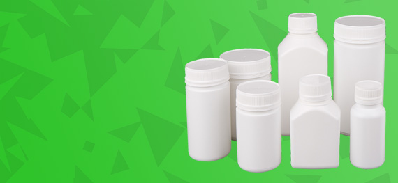 QB Packaging - Bergamo - Barattoli in Plastica