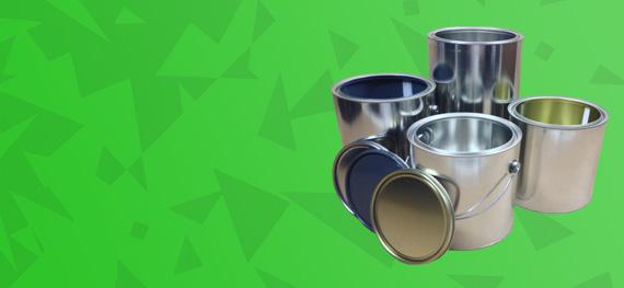 QB Packaging - Bergamo - Contenitori in Metallo
